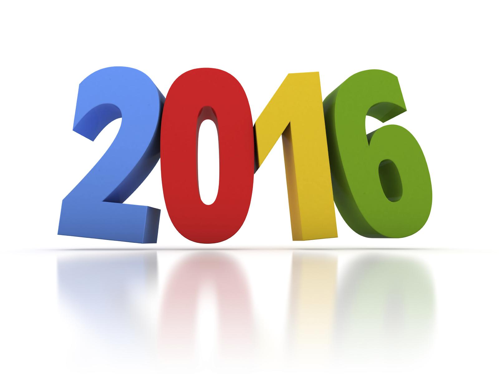 Dati DEFINITIVI anno 2016