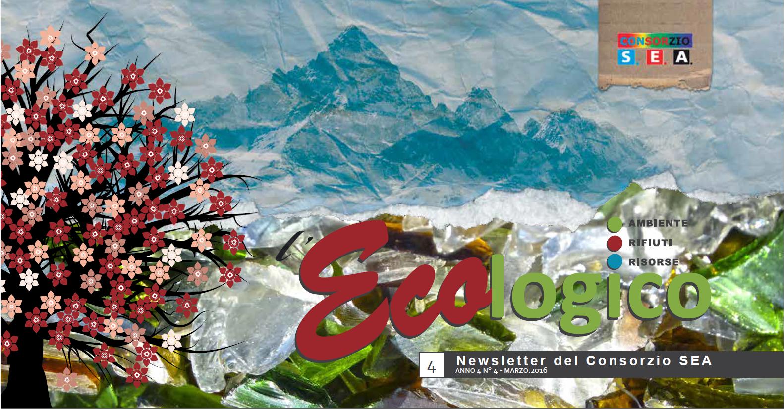 L'ECOLOGICO n. 4 – anno 2016