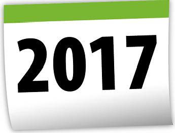 Dati mensili anno 2017